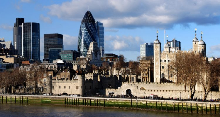 UK overtakes Japan as most expensive country to send expatriates