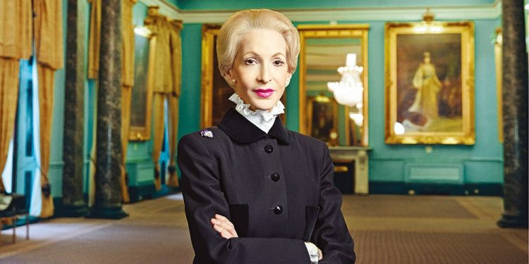 Lady Judge