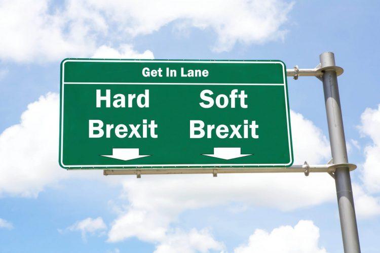 soft hard Brexit