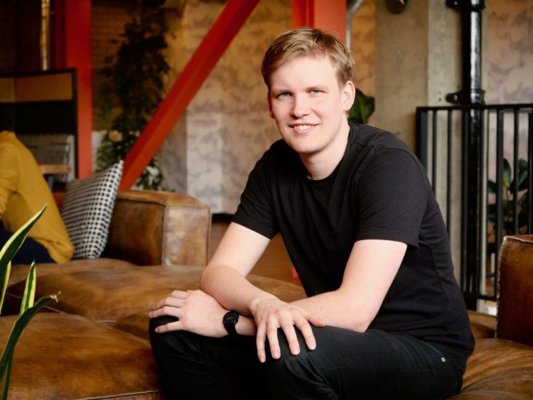 Oxford student-founded Aula raises $4.2M to transform digital infrastructure in education