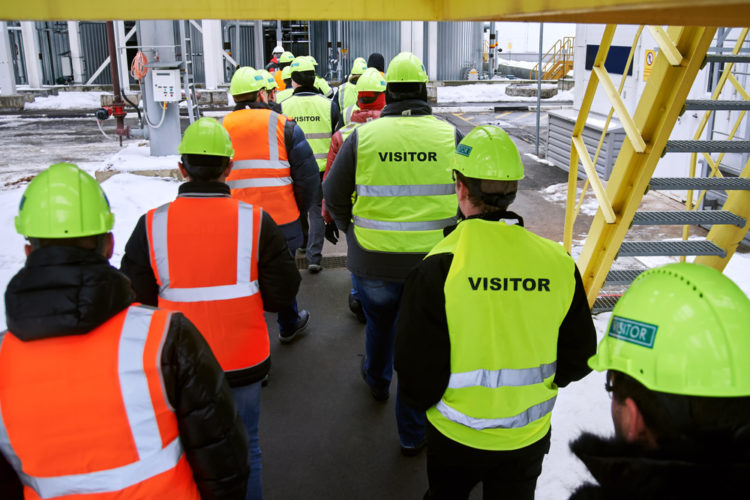 5 safety considerations for your construction site this winter