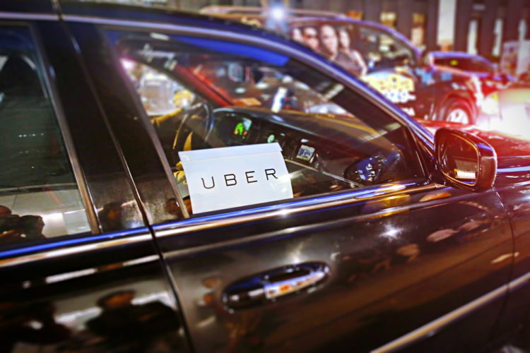 How Uber is winning over customers with new features
