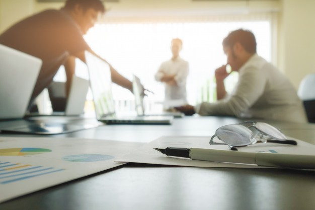 How to create a compelling business plan - advice from the experts1