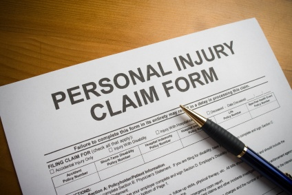 Workplace injury claims - employee and employer responsibilities 2