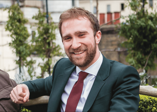 Getting To Know You: George Williams, CEO & Co-Founder, SmartPlant