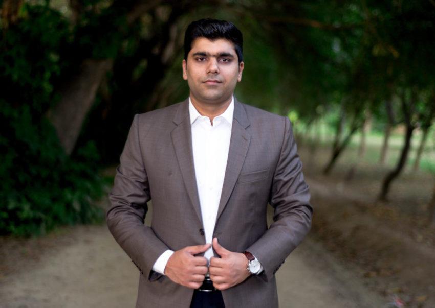 Hafiz Muhammad Ali, founder, Omnicore Group