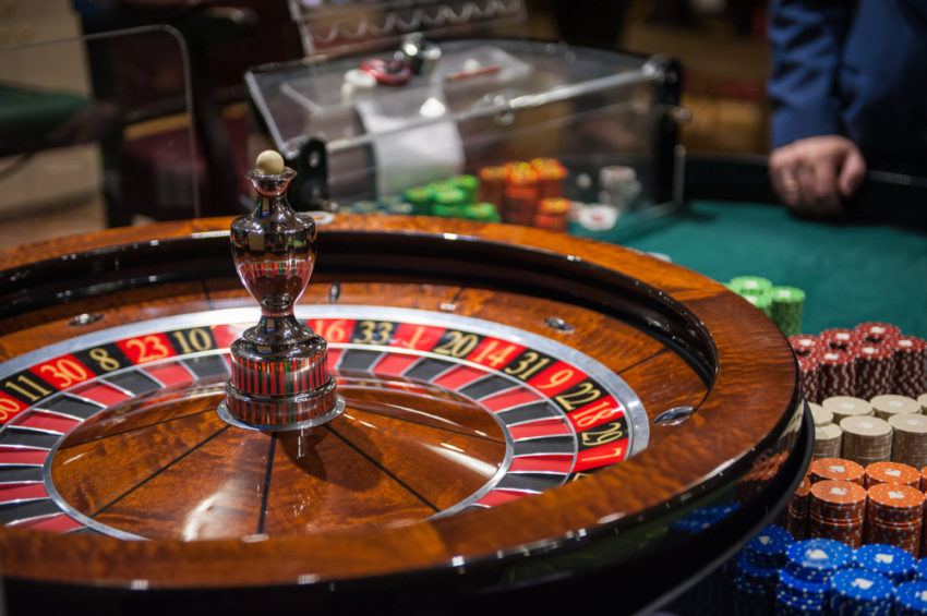 Gambling Business In Ukraine Is Finally Legalized