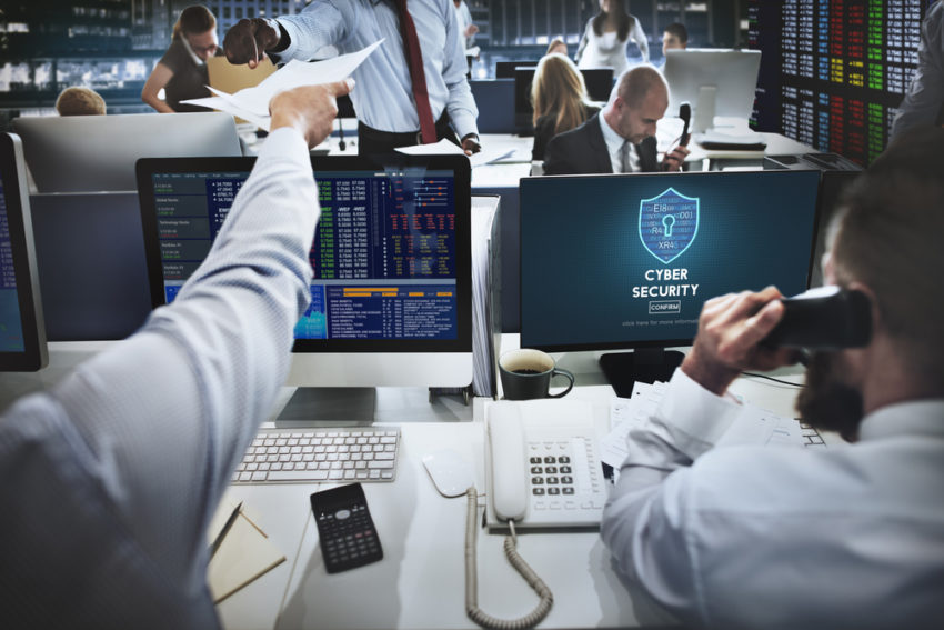 impact of cyber security on business