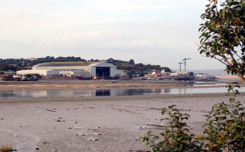 Appledore shipyard to close