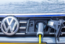 Volkswagen embarks on $50bn plan to be global electric car giant