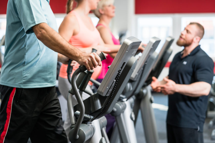 Benefits Of Cross Trainer: Why are cross trainers the king