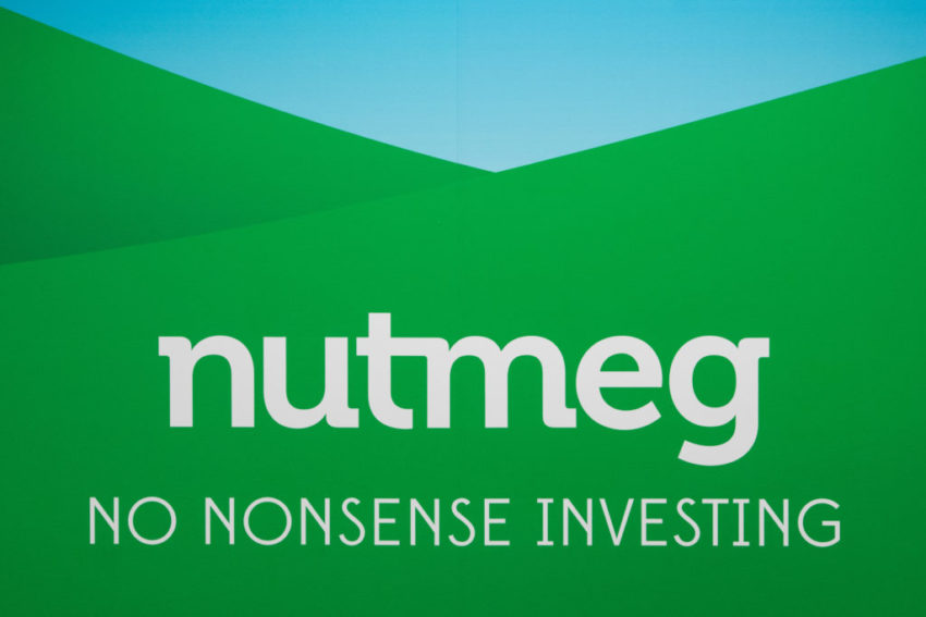 Nutmeg Goldman Sachs investment