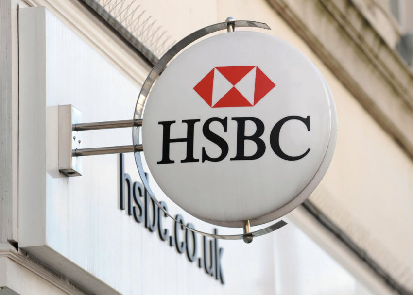 HSBC Turkey