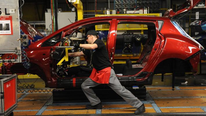 motor manufacturer