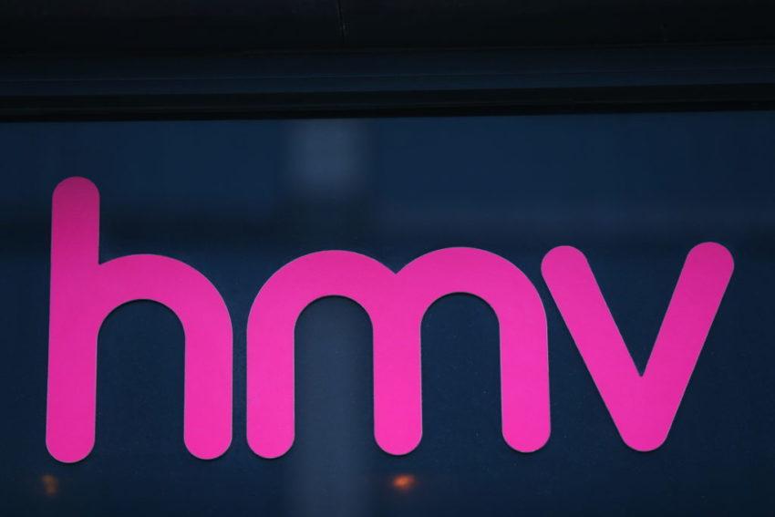 HMV offers
