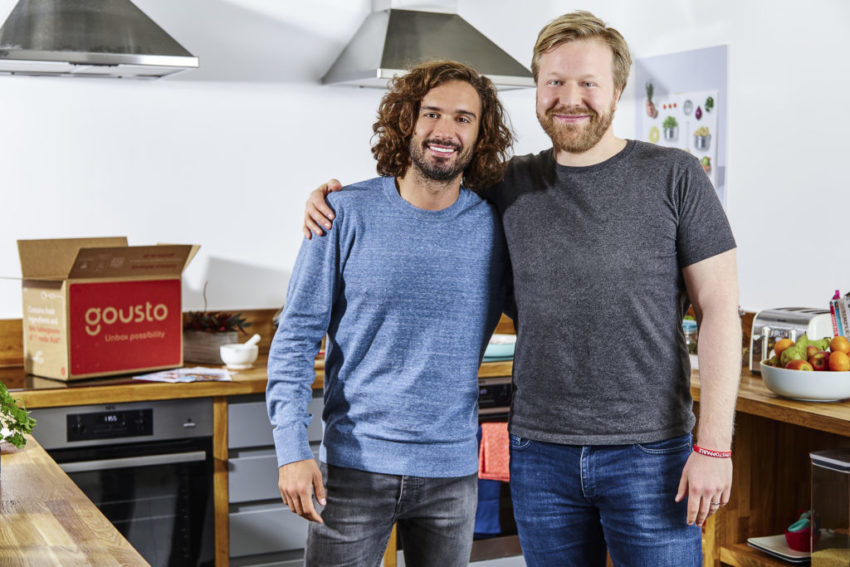 Joe Wicks Body Coach