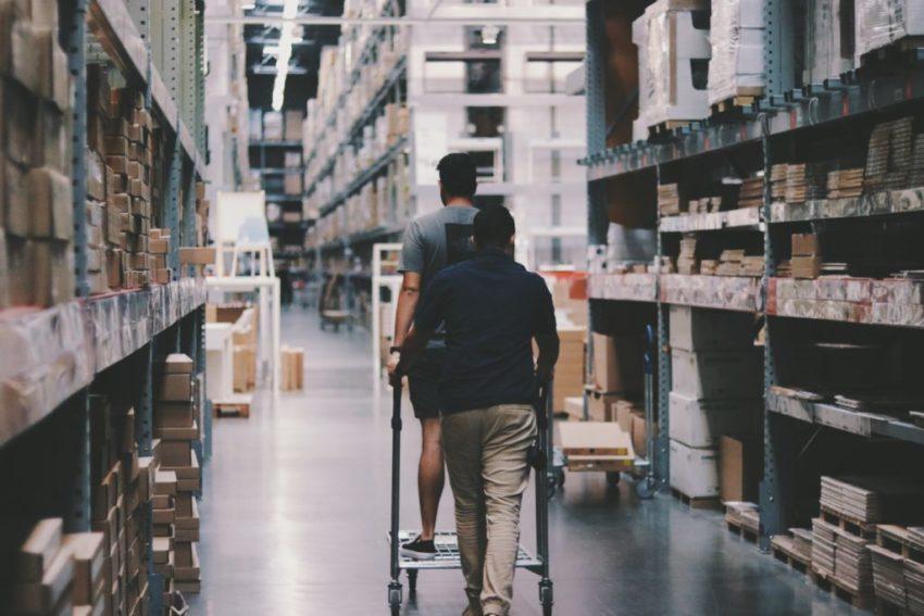 factory Men