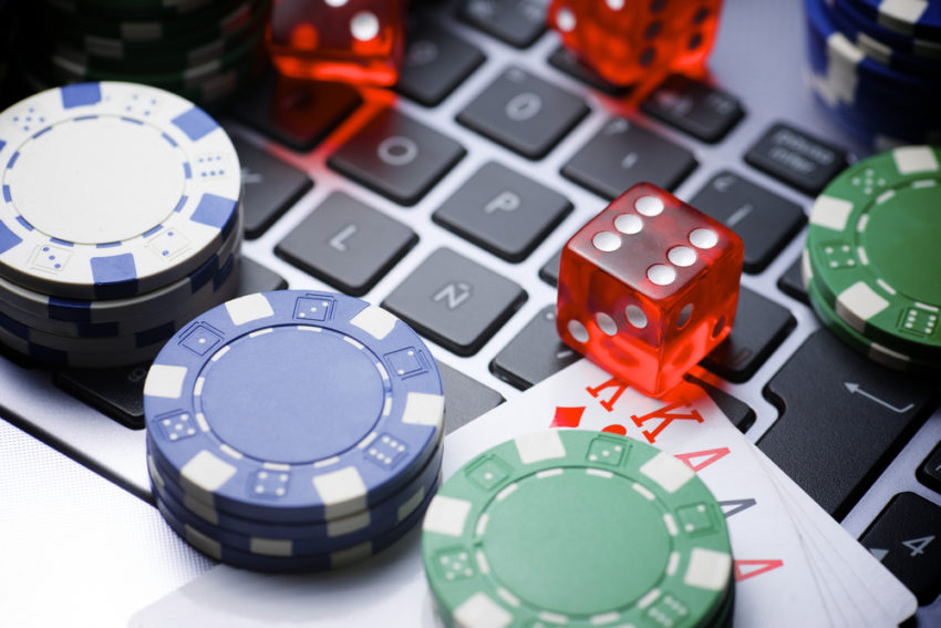 online casino bonuses explained