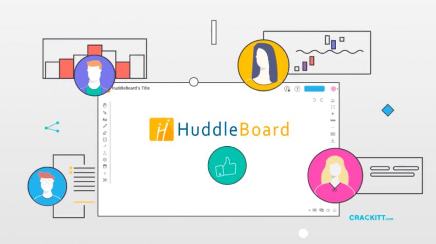 Huddleboard