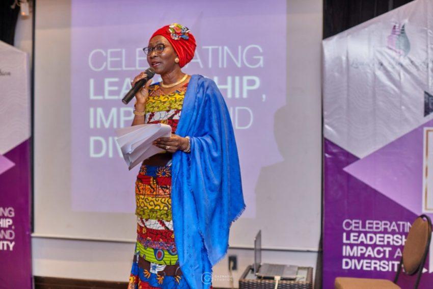 Amina-Oyagbola-Founder-WISCAR-during-her-Keynote-Speech
