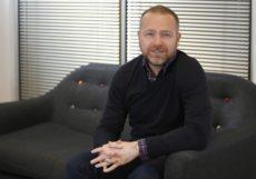 David Bentley, founder & MD, Cranford Group