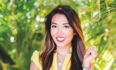 Susie Ma, Founder & CEO of Tropic Skincare and nominee for the Veuve Clicquot New Generation Award tells us what inspires her in business.
