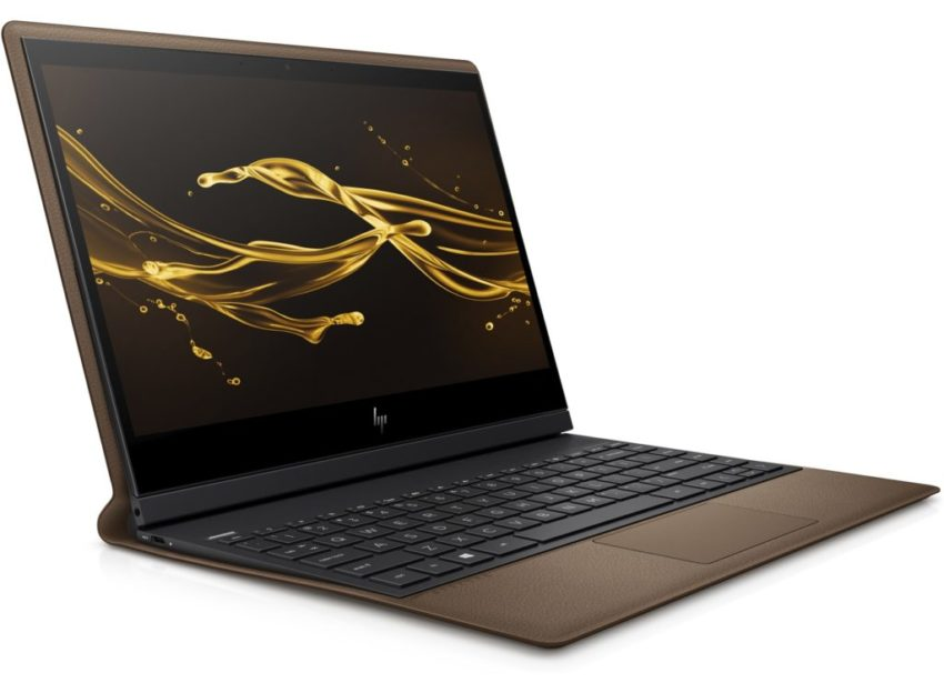 HP has dominated the laptop market from the beginning and it has introduces slim and smart designs. The newer models by HP are very sleek and give a premium classy look.