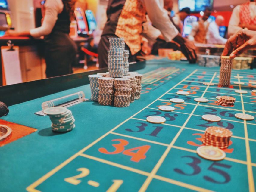 British Gambling