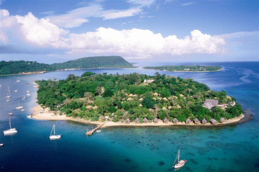 Repubic of Vanuatu