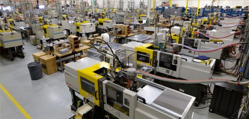 How advancing technology can aid in making molding process