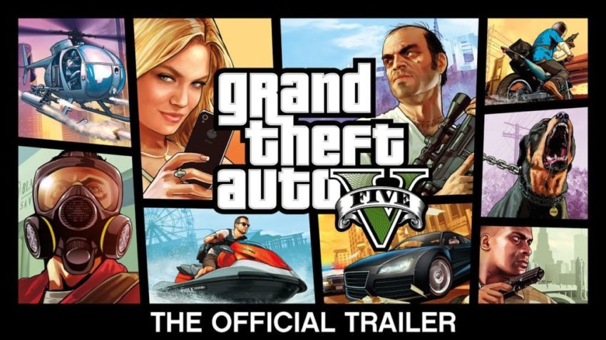 Grand Theft Auto update banned in over 50 countries