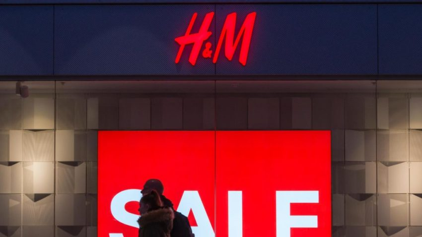 H&M Stores