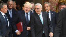 Johnson Juncker
