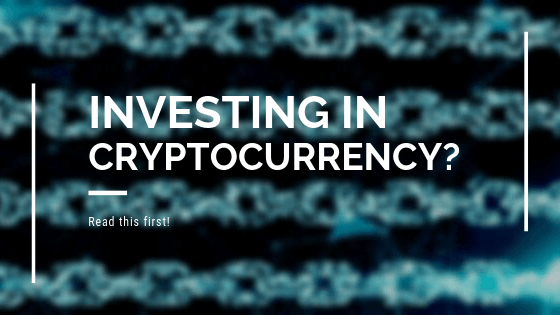 how do i get started investing in cryptocurrency