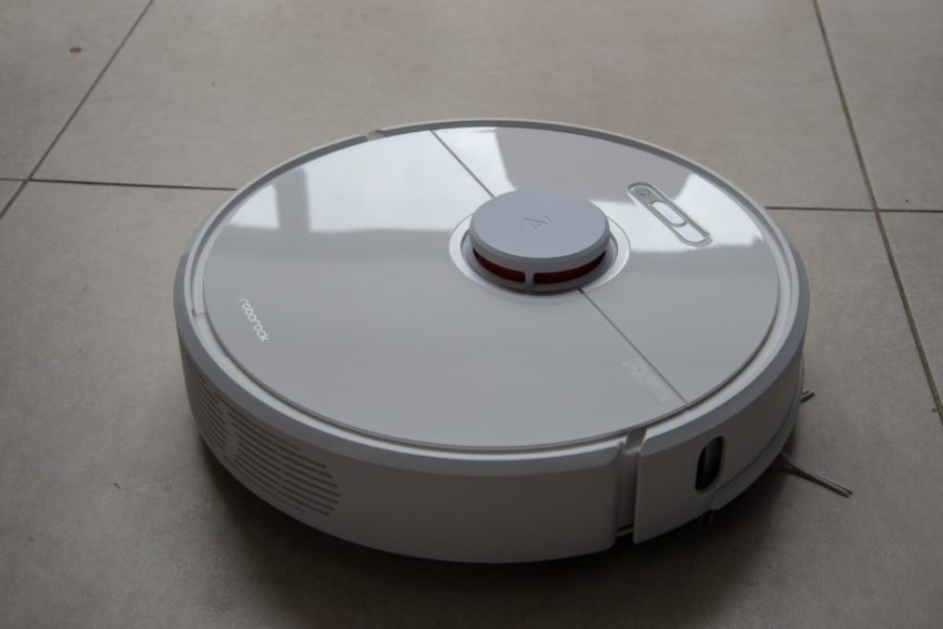 Roborock launches a new & improved robot vacuum in the form