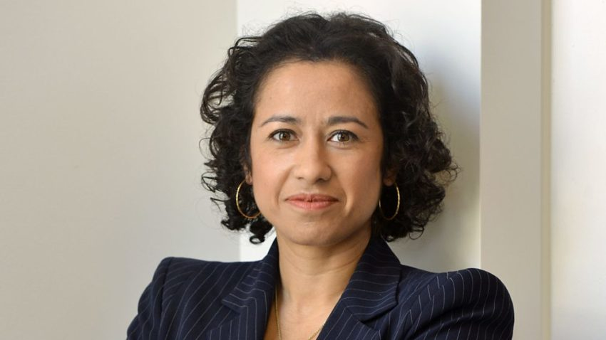 Samira Ahmed