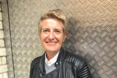 Sylvia Carrasco, Founder & CEO, Goldex