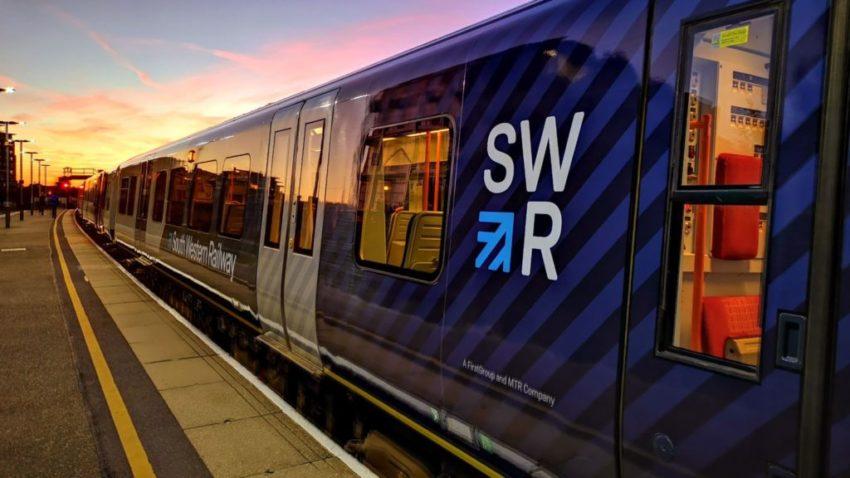 SW Rail
