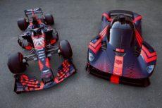 Red Bull Aston Martin