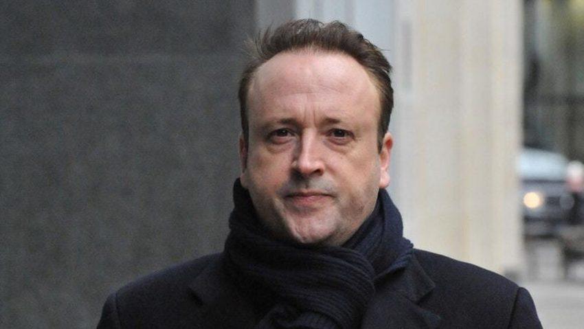 Mark Holyoake