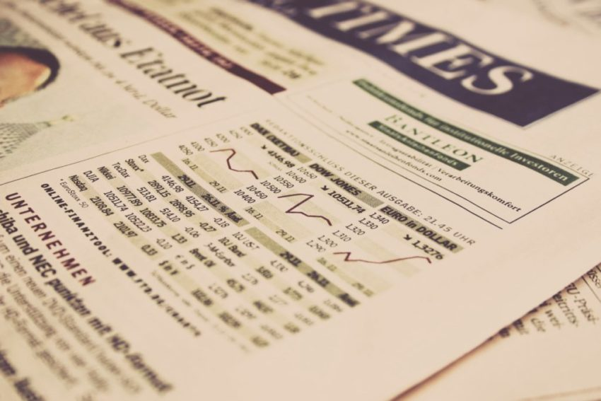 markets paper