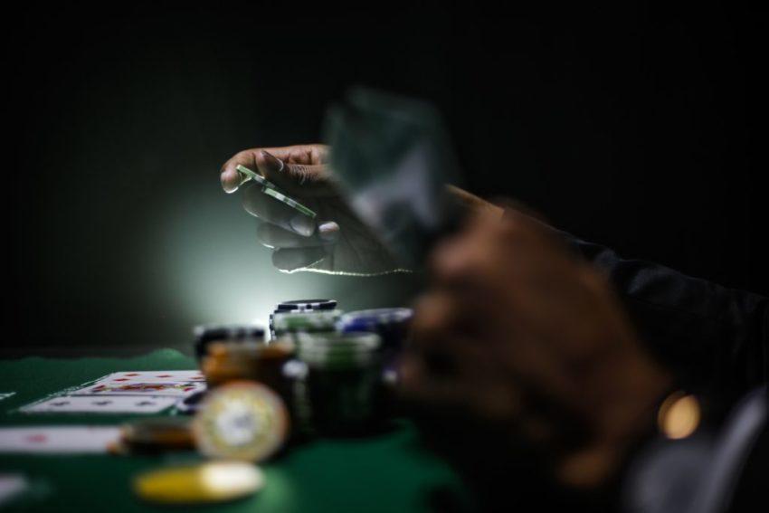 Sweden Gambling
