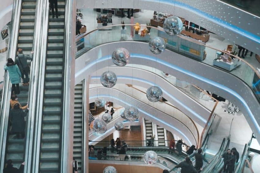 Retail sales figures