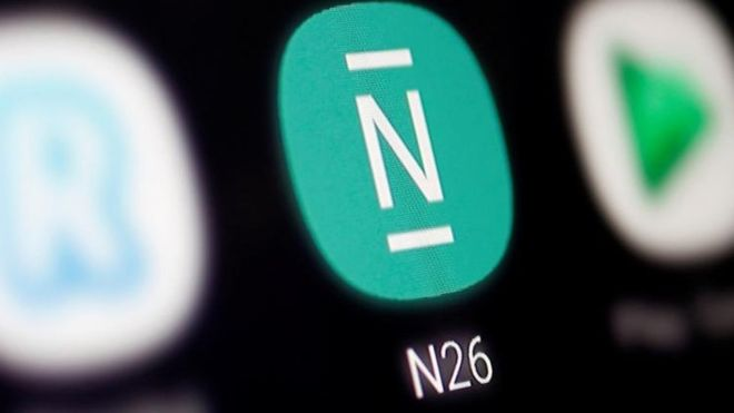 N26 closing