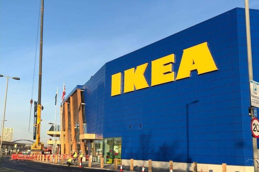 Ikea to repay government furlough payments globally