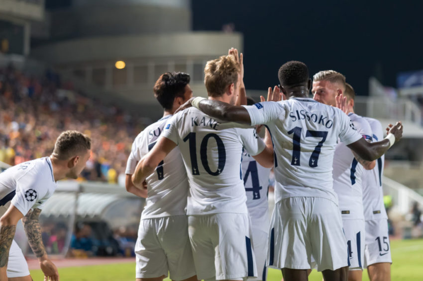 Premier League plans 'Project Restart' in bid to resume season on June 8th