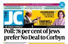 Jewish Cronicle
