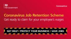 Coronavirus Job Retention Claim