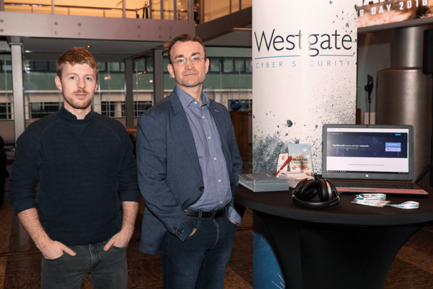Westgate Cyber Security secures investment from Berlin-based Next Big Thing AG