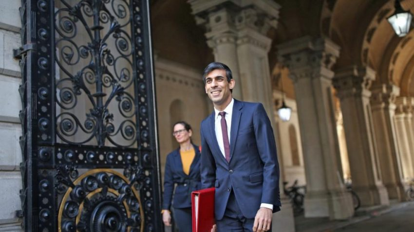 Rishi Sunak urged to stave off jobs carnage